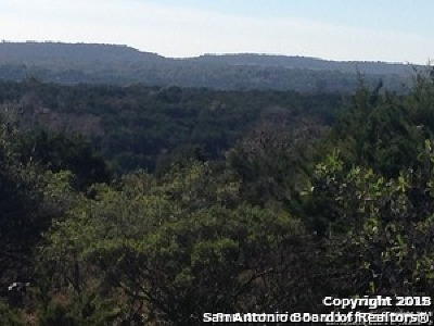 Boerne Residential Lots & Land New: Lots 2 & 3 Horseshoe Bnd