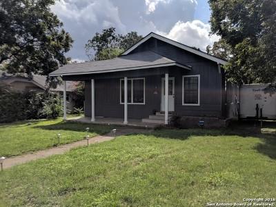 San Antonio Multi Family Home New: 1202 E Drexel Ave