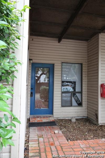 San Marcos Condo/Townhouse New: 310 Pat Garrison Unit B-1 #B1