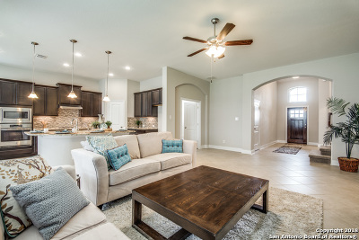 San Antonio TX Single Family Home New: $369,990