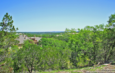 Comal County Residential Lots & Land For Sale: 2012 (Lot 190) Big Spring