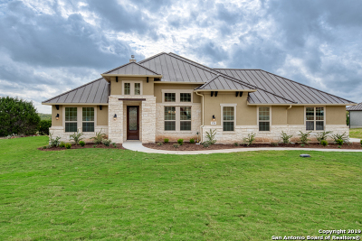 New Braunfels Single Family Home For Sale: 5736 High Forest