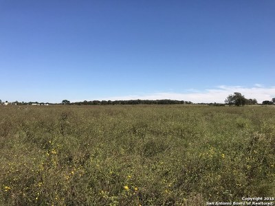 Floresville Residential Lots & Land For Sale: 311 Dublin Circle