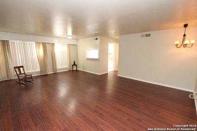 San Antonio Condo/Townhouse New: 8401 New Braunfels Ave #129A