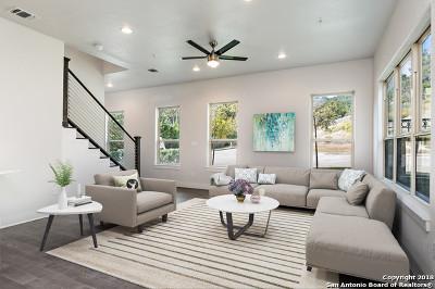 San Antonio Single Family Home New: 144 Avenue Ventana