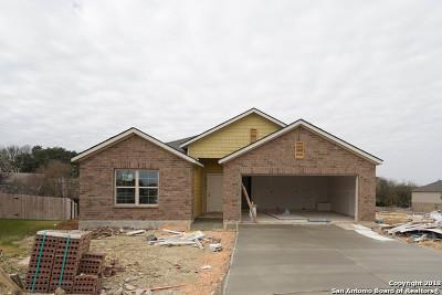 San Antonio Single Family Home Active RFR: 16323 Lantana Pt