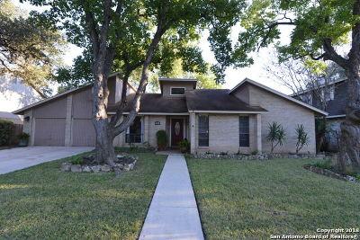 San Antonio Single Family Home New: 1010 Arizona Ash St