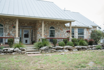 Hondo Farm & Ranch For Sale: 3961 County Road 251