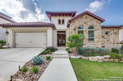 San Antonio Single Family Home New: 21919 Rugged Hills
