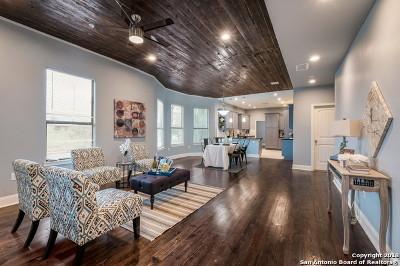 San Antonio Single Family Home New: 220 Berkshire Ave