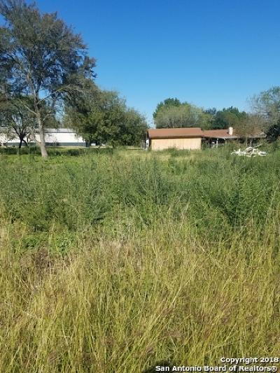 San Antonio Residential Lots & Land New: 9597 Idle Ridge Ln
