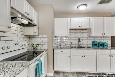 San Antonio Single Family Home New: 4039 Coral Sunrise