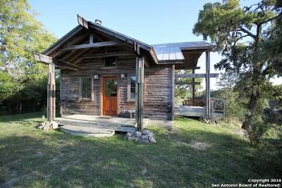 Farm & Ranch For Sale: 1115 Live Oak Ridge