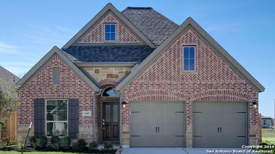 New Braunfels Single Family Home New: 647 Arroyo Dorado