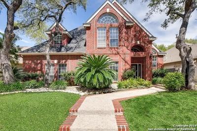 San Antonio Single Family Home New: 2211 Fawnfield Ln