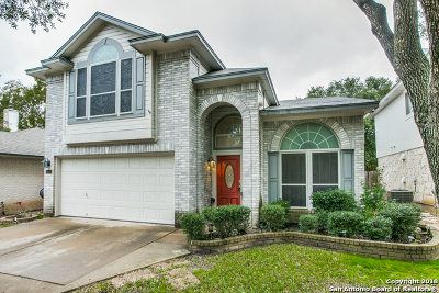 Austin Single Family Home For Sale: 2924 Cohoba Dr