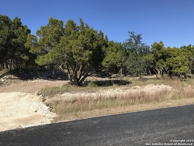 Boerne Residential Lots & Land New: 315 Horseshoe Bend