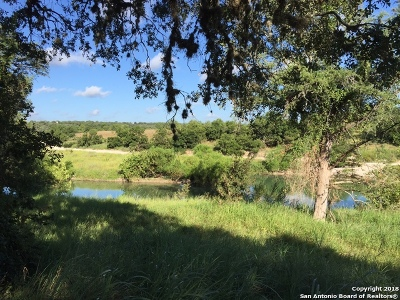 Bandera Residential Lots & Land For Sale: Lot 628a Martingale Trail