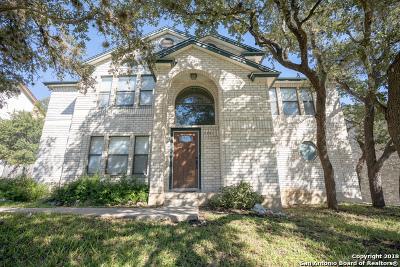 San Antonio Single Family Home New: 2351 Pendant Pass