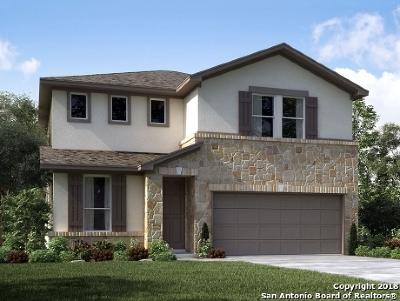 San Antonio Single Family Home For Sale: 12222 Chena Lake