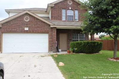 Single Family Home New: 6627 Sabine Pass