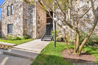 San Antonio Condo/Townhouse New: 11520 Huebner Rd #208