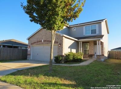 San Antonio Single Family Home New: 2242 Mission Circle