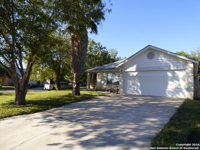 Single Family Home Back on Market: 5903 Summer Fest Dr
