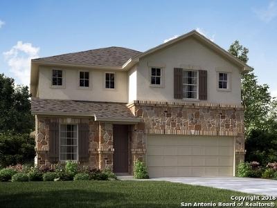 San Antonio Single Family Home For Sale: 12207 Chena Lake