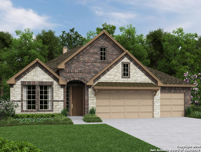 New Braunfels Single Family Home New: 1127 Roaring Falls