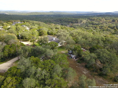 Boerne Residential Lots & Land New: 27290 Toutant Beauregard Rd