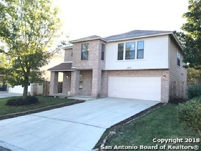 San Antonio Single Family Home New: 6326 Donely Pl