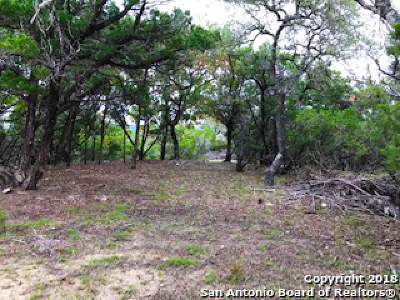 Boerne Residential Lots & Land New: 92 Cabin Springs