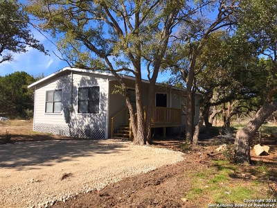 Spring Branch Single Family Home New: 284 Weatherby Dr