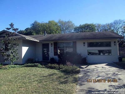 Live Oak Single Family Home Active Option: 7418 Sage Oak St