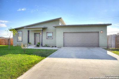 San Antonio Single Family Home New: 3102 Vista Lake St