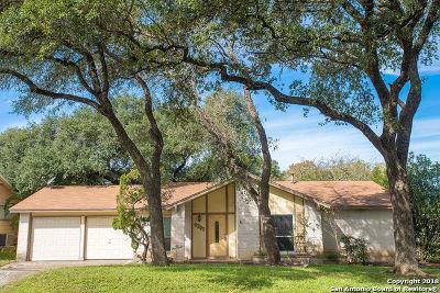 San Antonio TX Single Family Home New: $179,900