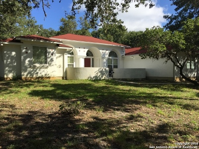 Single Family Home New: 10146 Fm 775