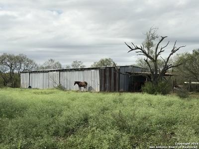 Atascosa County Farm & Ranch For Sale: 000 Cr 334