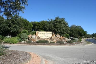 San Antonio Residential Lots & Land New: 602 Sandtrap Ct