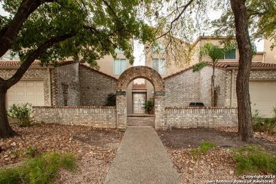 San Antonio Condo/Townhouse New: 201 W Craig Pl #L