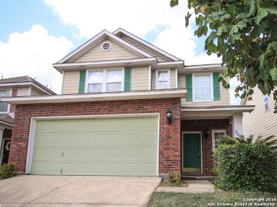 Single Family Home For Sale: 21831 Goldcrest Run