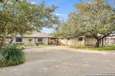 San Antonio Single Family Home New: 621 Paseo Canada St
