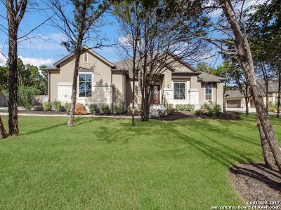 New Braunfels Rental New: 944 Wilderness Oaks