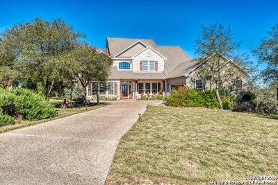 Spring Branch Single Family Home New: 58 Auburn Ridge
