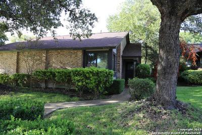 Single Family Home New: 9343 Dover Ridge