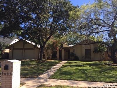 Single Family Home New: 9006 Swinburne Ct