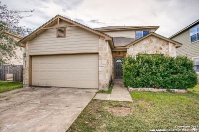 Single Family Home New: 9506 Nueces Canyon