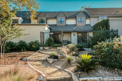 San Antonio Single Family Home New: 158 Lorenz Rd