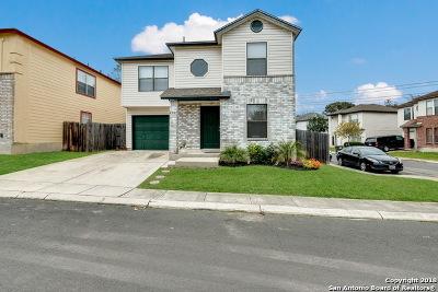Single Family Home New: 4903 Port Kenton